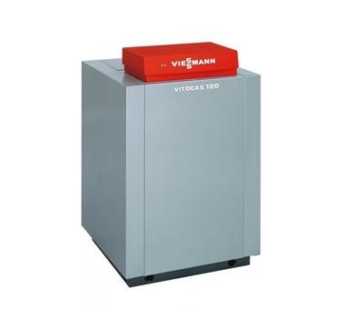 Напольный газовый котел Vitogas 100-F 42 кВт KО2B