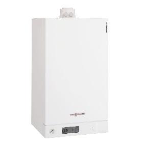 Настенный газовый котел Vitopend 100-W 24 кВт 1K