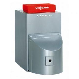 Напольный газовый котел Vitorond 100 18 кВт КO2B без горелки
