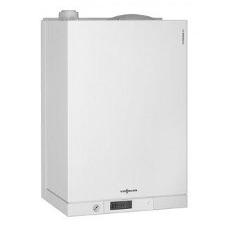 Vitodens 111-W (4.7-35 кВт)