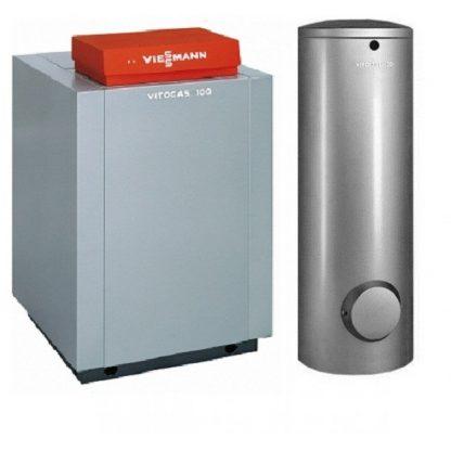 Пакет Vitogas 100-F 29 кВт №42